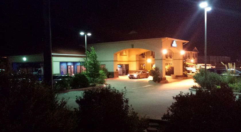 Days Inn, Childress