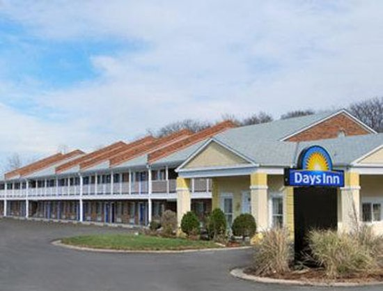 Days Inn, Lawrence