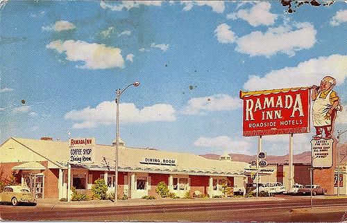 Ramada Inn, Albuquerque