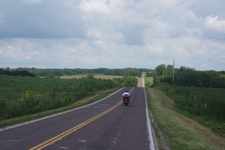 Ride to Blackwater
